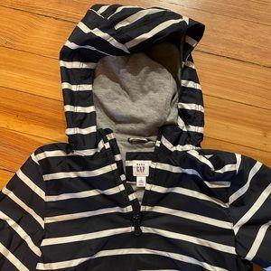 GAP Jackets & Coats - Toddler rain jacket
